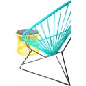 Boqa Acapulco Chair Design-Sessel - Kleine Fabriek