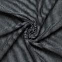 Babylonia Tricot-Slen Design Tragetuch Black Stipple - Kleine Fabriek
