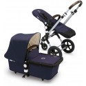 Bugaboo Cameleon 3 Classic Collection Navy Blue Kombikinderwagen