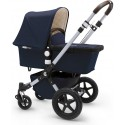 Bugaboo Cameleon 3 Classic Collection Navy Blue mit Liegewanne