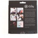 Cloby Kinderwagen Magnet-Clips reflektierend kaufen - Kleine Fabriek