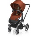 Cybex Priam 2-in-1 Light Sitz Autumn Gold - Kleine Fabriek