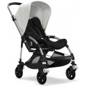 Bee 5 Bugaboo Buggy Styled by you mit Sonnendach Fresh White - Kleine Fabriek