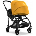 Bee 5 Bugaboo Buggy Styled by you mit Sonnendach Sonnengelb - Kleine Fabriek