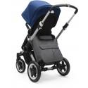 Bugaboo Mammut Kinderwagen-Tasche mit Buffalo - Kleine Fabriek