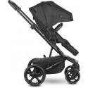 Easywalker Harvey 3 Premium Kinderwagen All Black kaufen - Kleine Fabriek