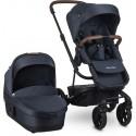 Easywalker Harvey 3 Premium Kinderwagen Sapphire Blue kaufen - Kleine Fabriek