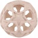 Hevea Naturkautschuk-Ball in Rosa kaufen - Kleine Fabriek