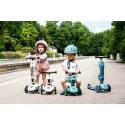 Highwaykick 1 Scoot & Ride 2in1 Laufrad Roller - Kleine Fabriek