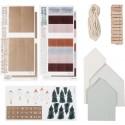 Fabelab DIY Adventskalender In Fairy Town - Kleine Fabriek