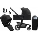 Joolz Hub+ Kinderwagen Brilliant Black Set M kaufen - Kleine Fabriek