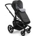 Joolz Kinderwagen-Fußsack Brilliant Black kaufen - Kleine Fabriek