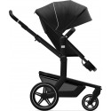 Joolz Day+ Kinderwagen Brilliant Black Set L kaufen - Kleine Fabriek