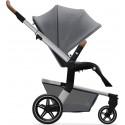 Joolz Hub+ Kinderwagen Gorgeous Grey kaufen - Kleine Fabriek