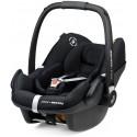 Joolz x Maxi-Cosi Pebble Pro i-Size Babyschale Schwarz - Kleine Fabriek