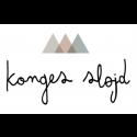 Konges Sløjd Logo - Kleine Fabriek