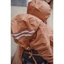 Konges Sløjd Fahrradsitz-Regenschutz Cognac kaufen - Kleine Fabriek
