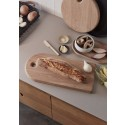OYOY Holz-Schneidebrett Yumi Eiche - Kleine Fabriek