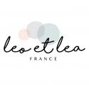 Leo et Lea Logo - Kleine Fabriek