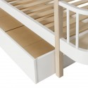 Oliver Furniture Bettschublade Wood unter Wood Etagenbett