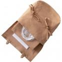 Mini+ Hochbett-Vorhang Karamell von Oliver Furniture kaufen - Kleine Fabriek