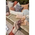 OYOY Baumwoll-Decke Iris kaufen - Kleine Fabriek