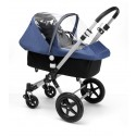 Bugaboo Fox/Cameleon High Performance Regenabdeckung - Kleine Fabriek