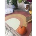 Studio Loco Tisch-Set Regenbogen kaufen - Kleine Fabriek