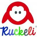 Ruckeli Logo - Kleine Fabriek