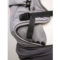 Ruckeli Babytrage Details - Kleine Fabriek