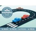 Waytoplay - Kleine Fabriek