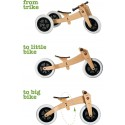 Wishbone Bike 3in1 Varianten - Kleine Fabriek