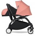 Babyzen Yoyo 2 0+ Buggy-Set in Schwarz - Ginger kaufen - Kleine Fabriek