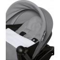 Babyzen Yoyo 0+ Neugeborenen-Set Grau - Kleine Fabriek