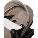 Babyzen Yoyo 0+ Neugeborenen-Set Taupe - Kleine Fabriek