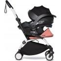 Autositzadapter für Babyzen Yoyo kaufen - Kleine Fabriek