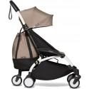 Yoyo Bag Babyzen Einkaufstasche Taupe - Kleine Fabriek