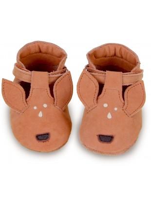 Donsje Babyschuhe Spark Reh kaufen - Kleine Fabriek