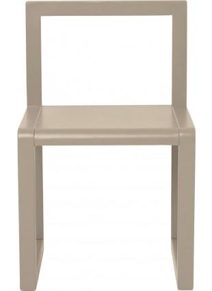 Ferm Living Kinder-Stuhl Little Architect Cashmere kaufen - Kleine Fabriek