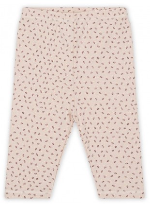 Konges Sløjd Newborn Baby-Hose Tiny Clover Rose kaufen - Kleine Fabriek