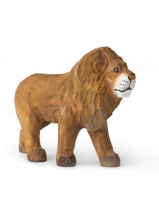 Ferm Living Holz-Spielzeug Löwe kaufen - Kleine Fabriek