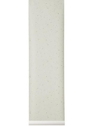 Ferm Living Tapete Confetti Off-White