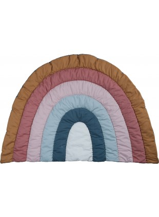 Krabbeldecke Regenbogen von Fabelab kaufen - Kleine Fabriek