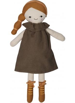Fabelab Kuscheltier Puppe Acorn