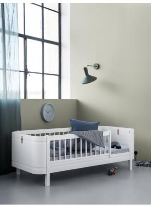 Oliver Furniture Umbauset Wood Mini+ Halbhohes Hochbett zum Mini+ Juniorbett - Kleine Fabriek