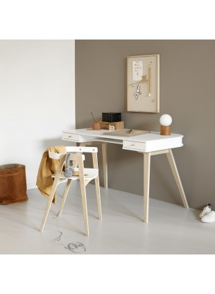 Oliver Furniture - Kleine Fabriek