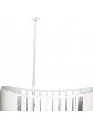 Leander Classic Babybett-Himmelstange Weiß