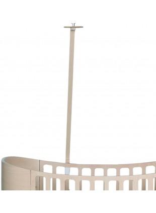 Leander Classic Babybett-Himmelstange Whitewash