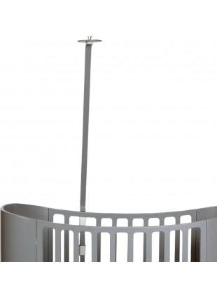 Leander Classic Babybett Himmelstange Grau kaufen - Kleine Fabriek