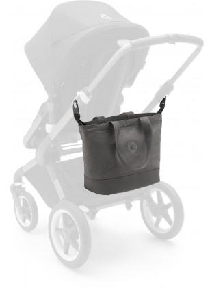 Bugaboo Wickeltasche Grey Melange kaufen - Kleine Fabriek